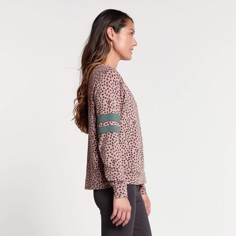 Womens Iggy Women's Pullover Jungle