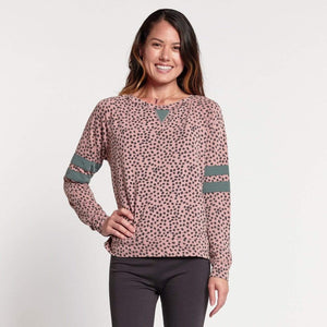 Womens jungle / Small Iggy Women's Pullover Jungle