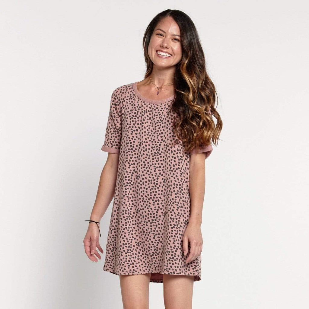 Womens jungle / Small Rey Women's Dress Jungle