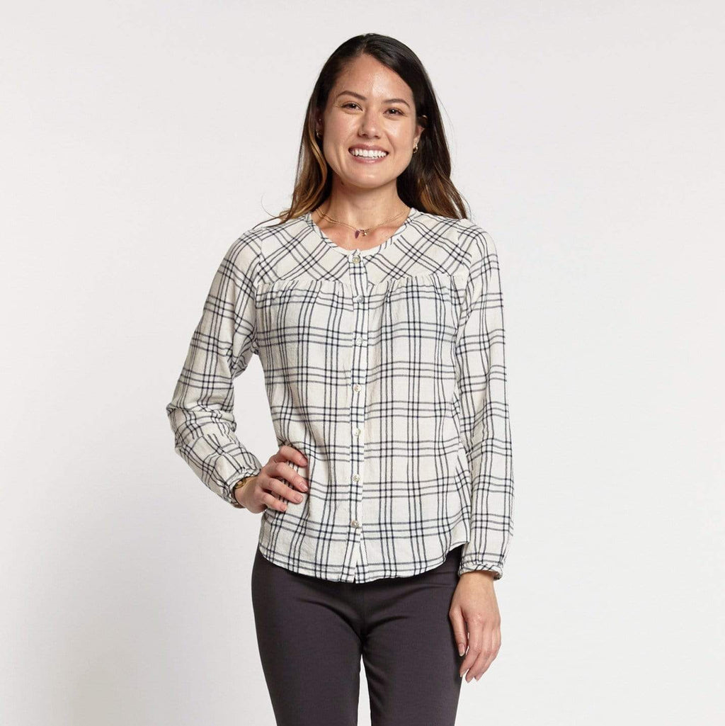 Hazel Women's Top Recess