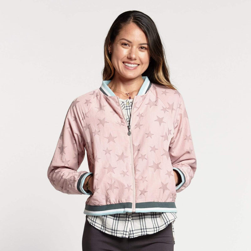Womens scout / Small Goldie Women's Bomber Scout