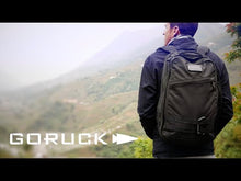 Load and play video in Gallery viewer, GoRuck GR1