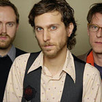Great Lake Swimmers on Misra Records
