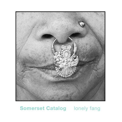 "Somerset Catalog - ""Lonely Fang"""