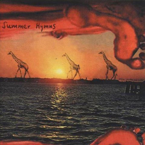 "Summer Hymns - ""Voice Brother and Sister"""
