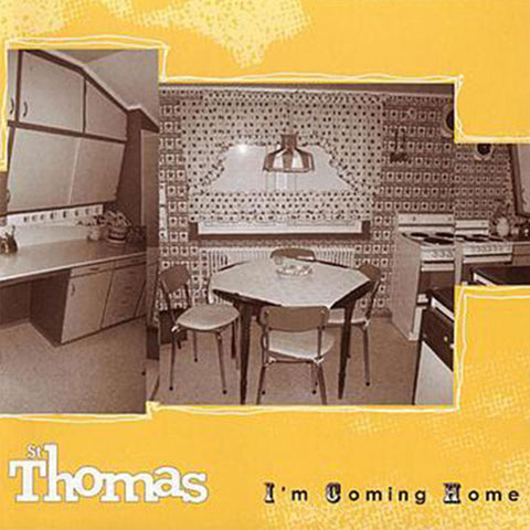 "St. Thomas - ""I'm Coming Home"""
