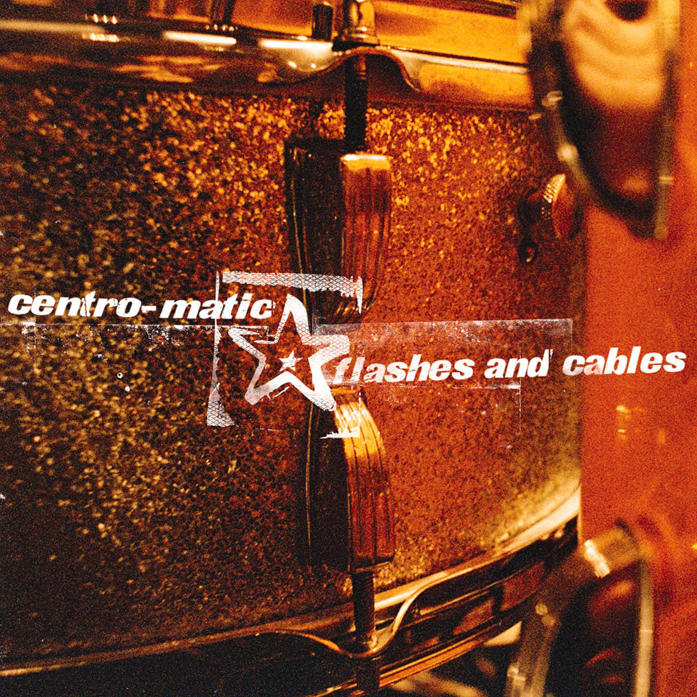 "Centro-Matic - ""Flashes and Cables"""