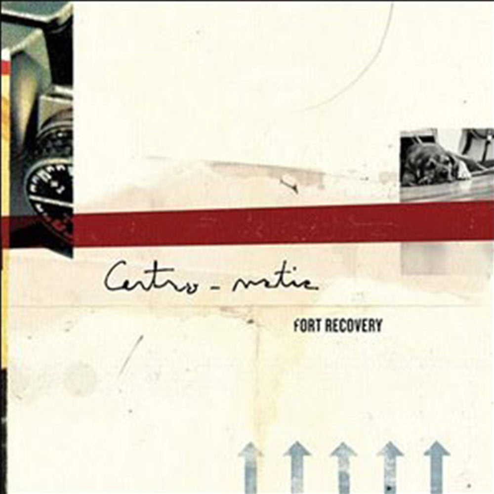 "Centro-Matic - ""Fort Recovery"""