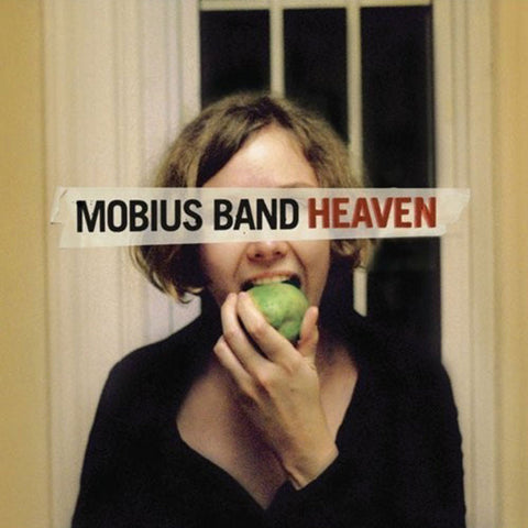 "Mobius Band - ""Heaven"""