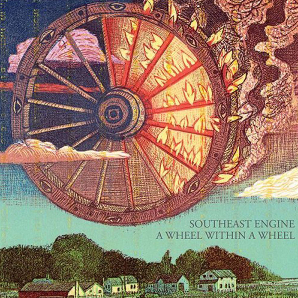 "Southeast Engine - ""A Wheel Within a Wheel"""