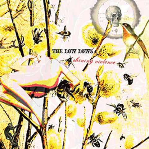 "The Low Lows - ""Shining Violence"""