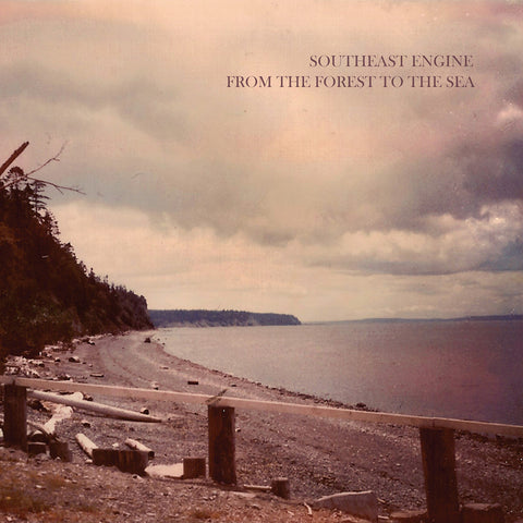"Southeast Engine - ""From the Forest to the Sea"""