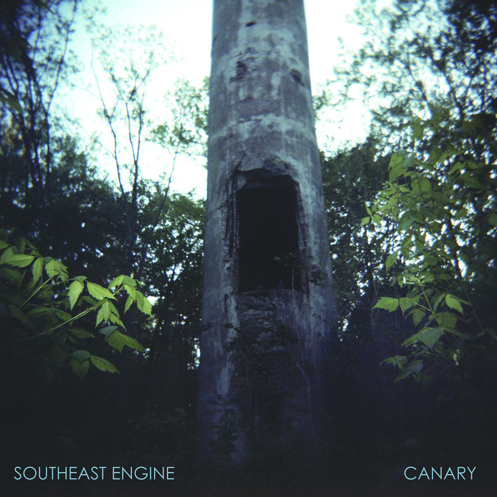 "Southeast Engine - ""Canary"""