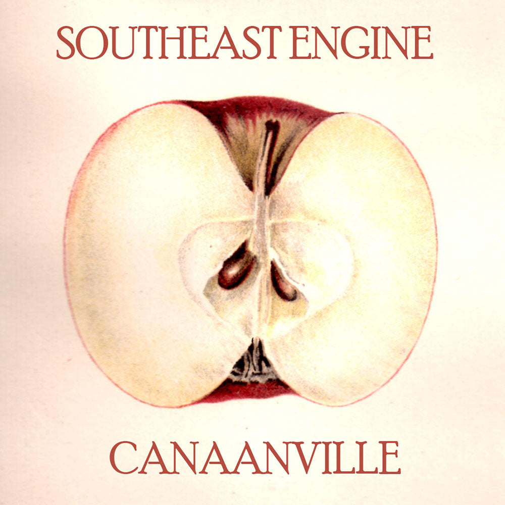 "Southeast Engine - ""Canaanville"""