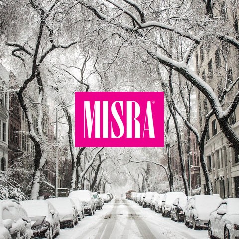 "Various Artists - ""A Very Misra Holiday Season!"""