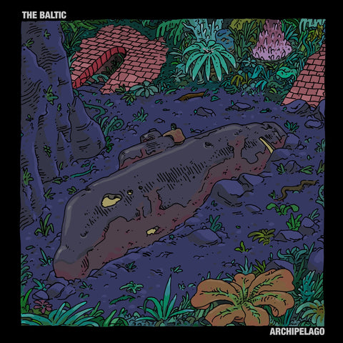 "The Baltic - ""Archipelago"""