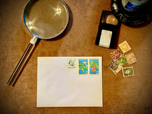Load image into Gallery viewer, USPS Postage - 3 Stamp Set