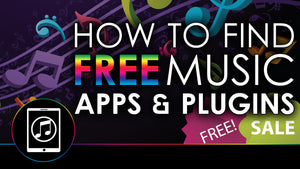 How To Find FREE Music Apps and Plugins