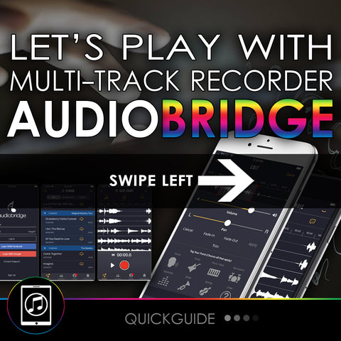 Let's Play With Audiobridge
