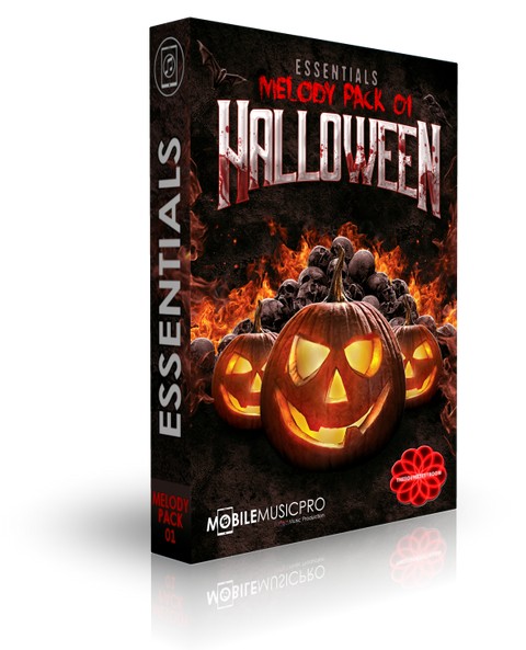 Halloween Melody Pack