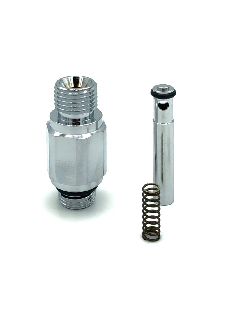 Oxygen Blender Primary Outlet Fitting Assembly