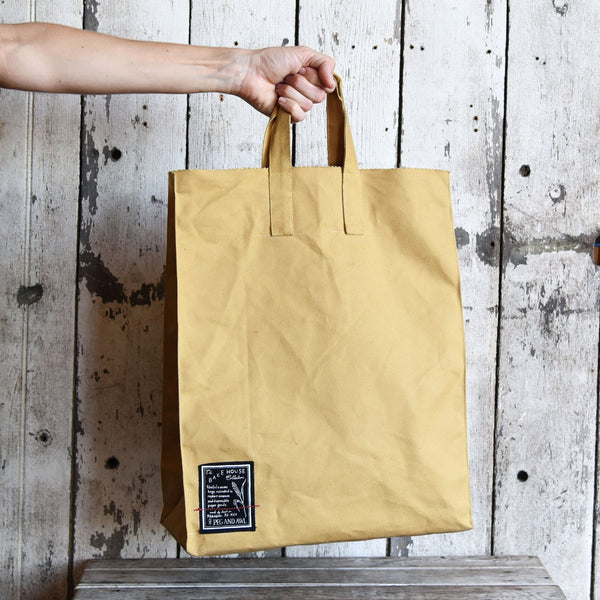 Peg & Awl No. 7 Market Bag