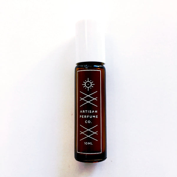 Wellspring Perfume Oil by Smoke Artisan Perfume Co.
