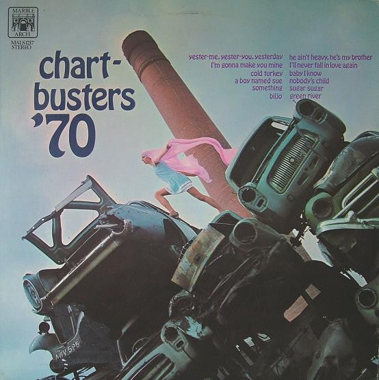 Chart-busters '70