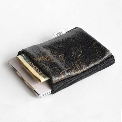 TGT 2.0 Wallet in Distressed