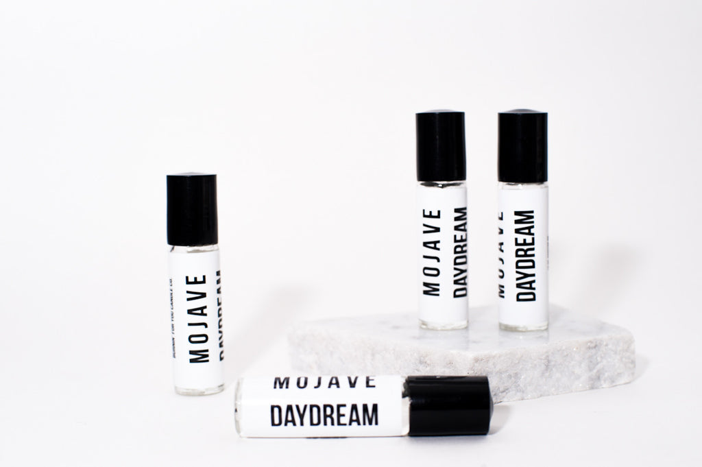 Burnin' For You Mojave Daydream Parfum