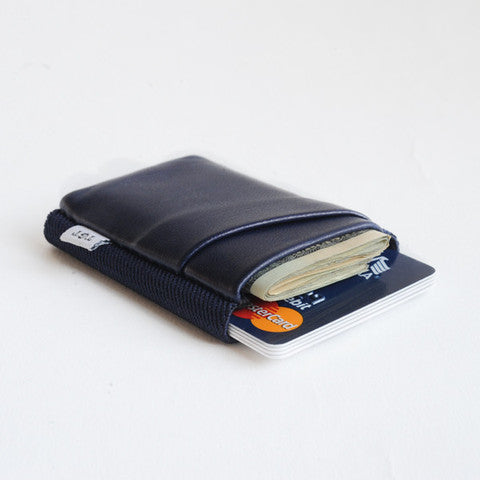 TGT 2.0 Deluxe Wallet in Midnight