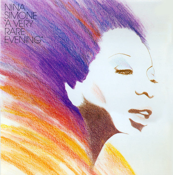 A Very Rare Evening with Nina Simone