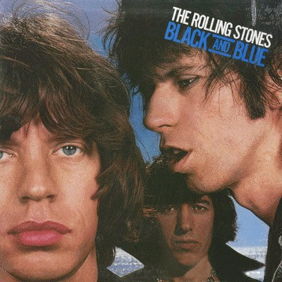 Black & Blue by Rolling Stones