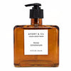 Rose Geranium Hand & Body Wash