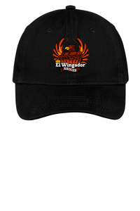El Wingador Merch is HERE!!  FREE SHIPPING