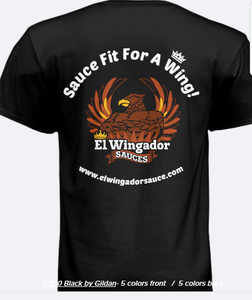 El Wingador Merchandise is Coming Soon!!!