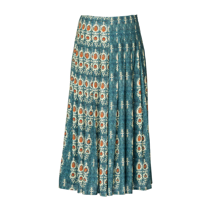 Cream Label Grace Skirt Tribal