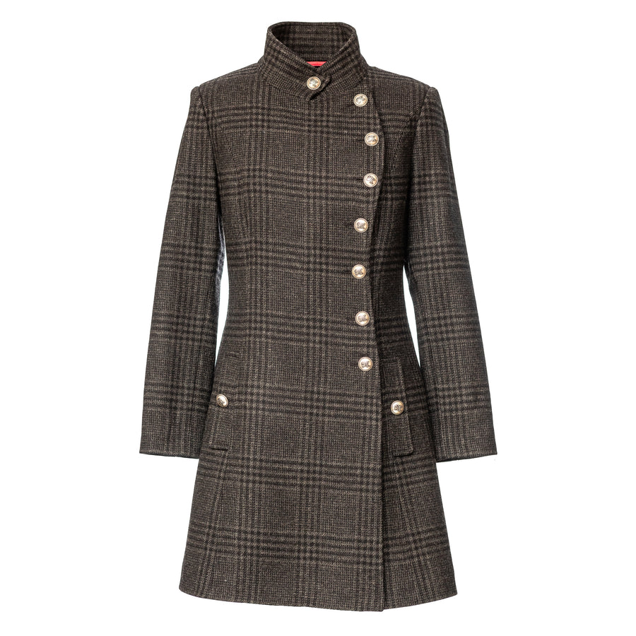 Beatle Coat