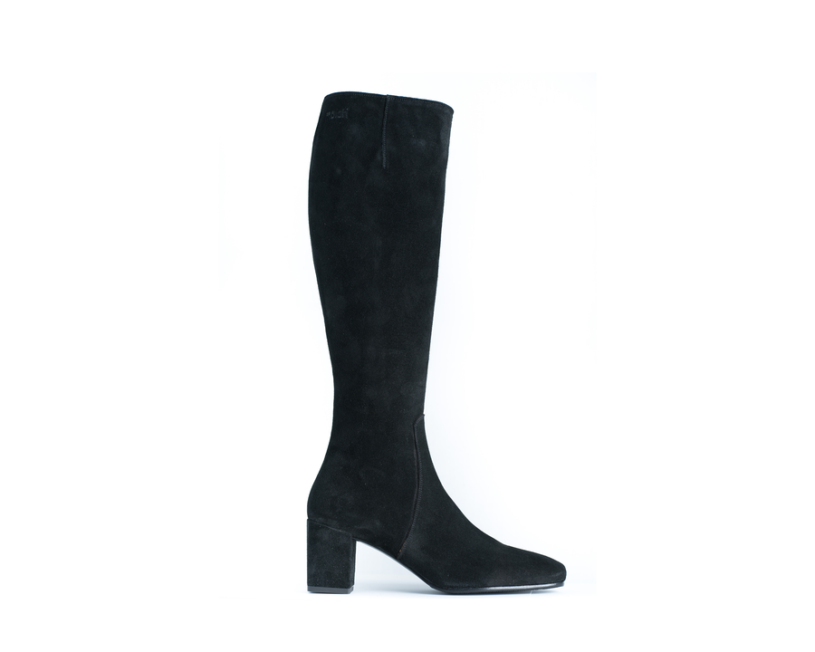 Turner Boot - Black