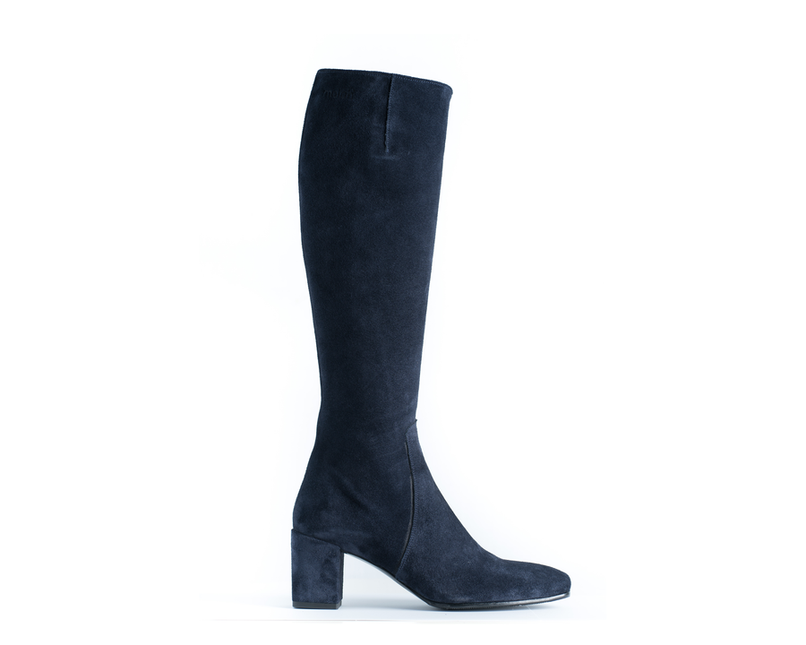Turner Boot - Blue