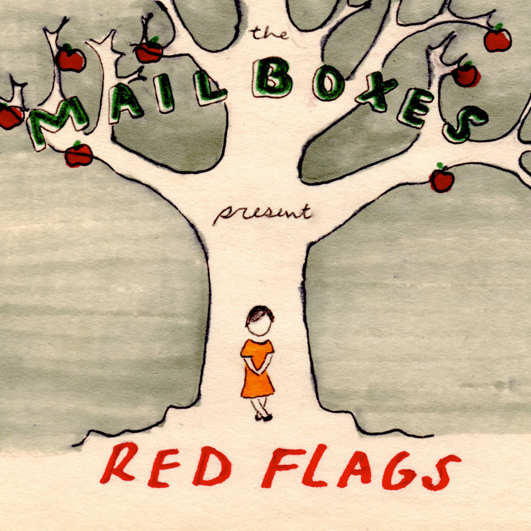 Red Flags (2013) Hi-Res Download - Boketo Media