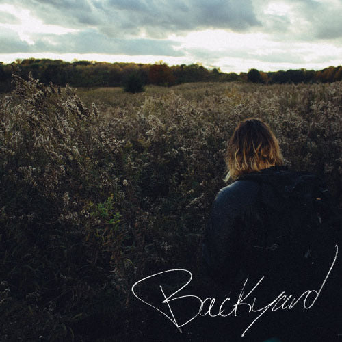 Backyard (Remastered) Hi-Res Download - Boketo Media