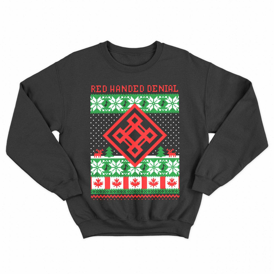 Christmas Sweater - Boketo Media