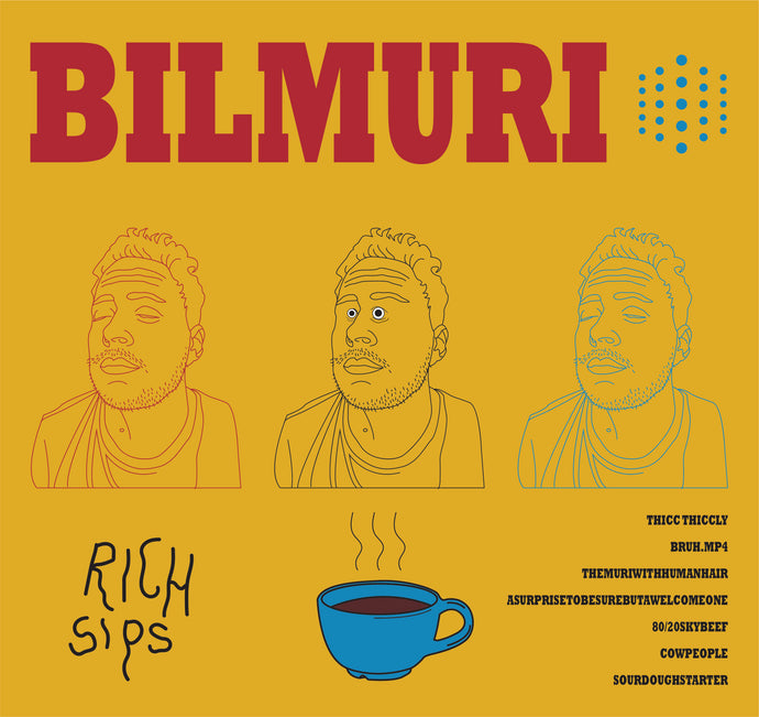 Rich Sips (2019) Hi-Res Download - Boketo Media