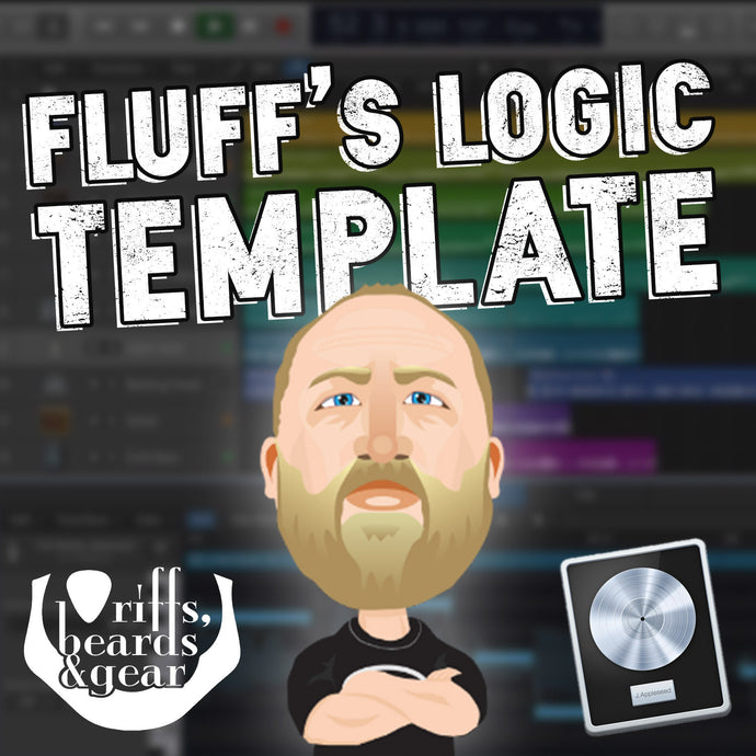 BokeTones - Fluff's Logic Template - Boketo Media