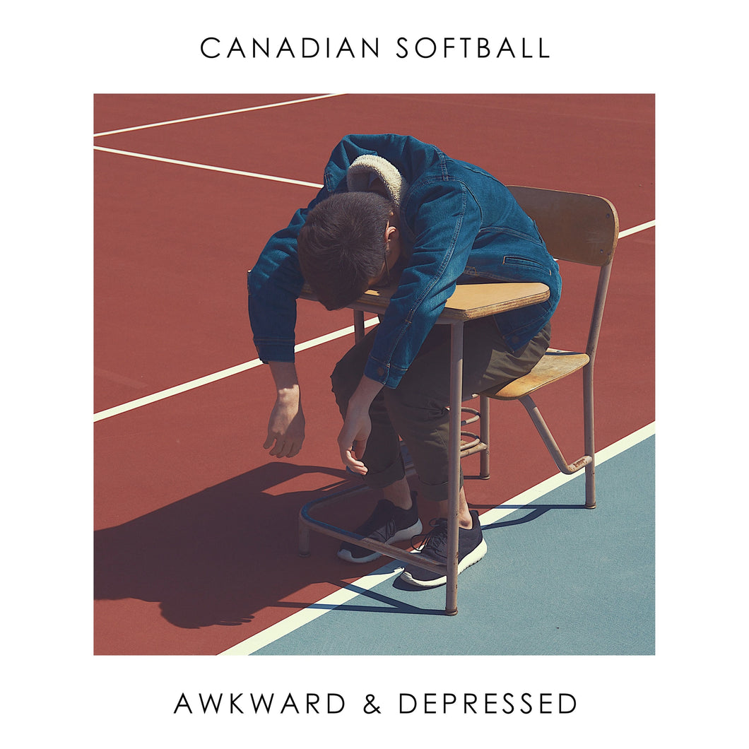 Awkward & Depressed (2017) Hi-Res Download - Boketo Media