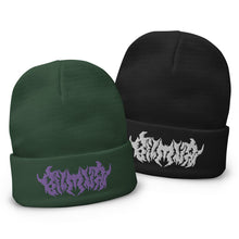 Load image into Gallery viewer, Deathcore Beanie - Boketo Media