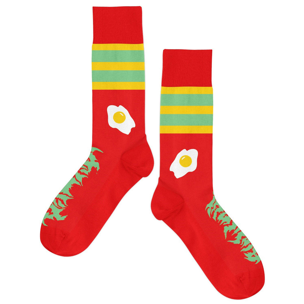 Eggy Socks - Boketo Media
