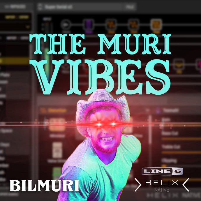 BokeTones - The Muri Vibes - Boketo Media