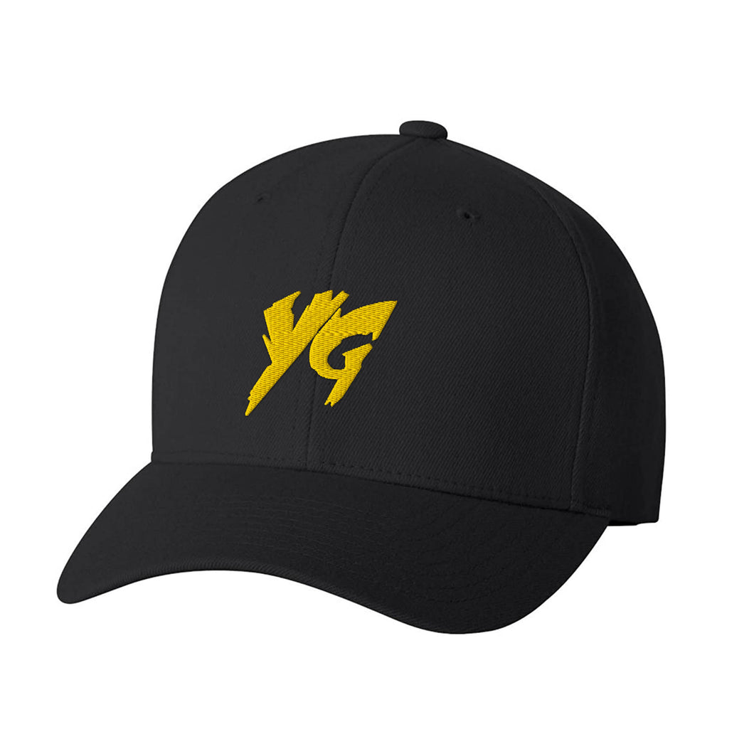 YG Snapback Hat - Boketo Media